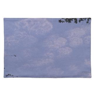 Weird Clouds 1 Placemat