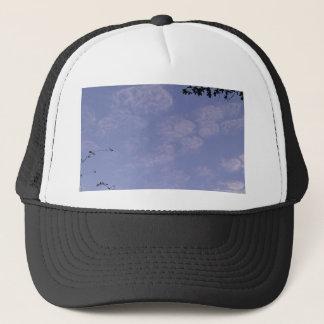 Weird Clouds 1 Trucker Hat