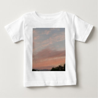 Weird Clouds 2 Baby T-Shirt