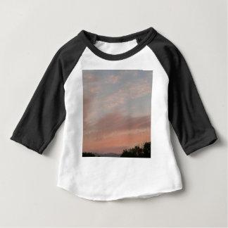 Weird Clouds 2 Baby T-Shirt
