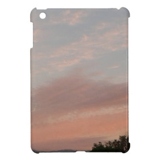 Weird Clouds 2 iPad Mini Cases