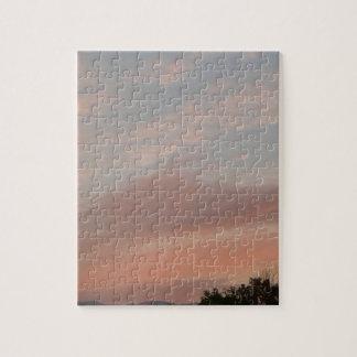 Weird Clouds 2 Jigsaw Puzzle