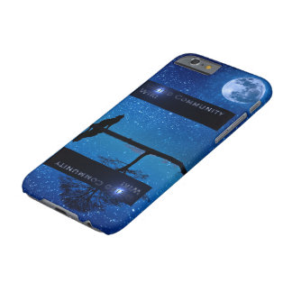 Weird Community Wikia Phone Case