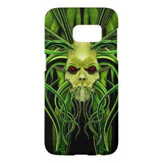 Weird Funny Tentacles Nightmare Phone Covers