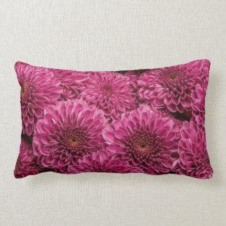 Weird Garden Lumbar Pillow