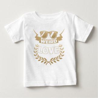 weird love baby T-Shirt
