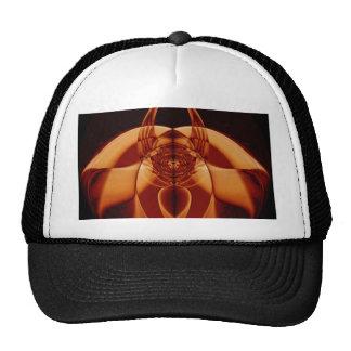 Weird Smoke (16).JPG Trucker Hat