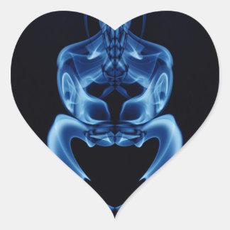 Weird Smoke (19).JPG Heart Sticker