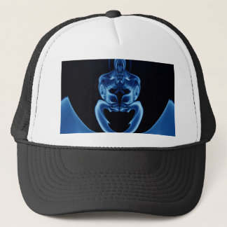 Weird Smoke (19).JPG Trucker Hat