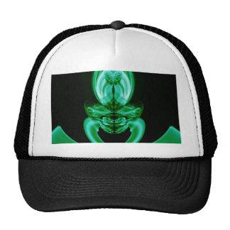 Weird Smoke (20).JPG Trucker Hat