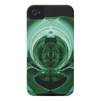 Weird Smoke (22).JPG iPhone 4 Case-Mate Case