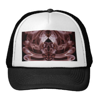 Weird Smoke (27).JPG Trucker Hat