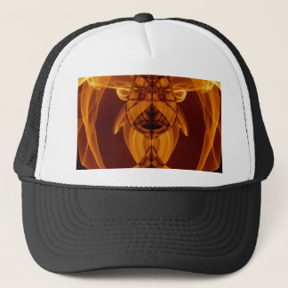 Weird Smoke (28).JPG Trucker Hat