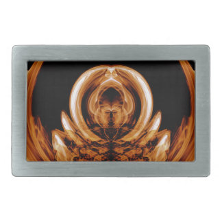 Weird Smoke (2).JPG Rectangular Belt Buckles