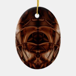 Weird Smoke (31).JPG Ceramic Ornament