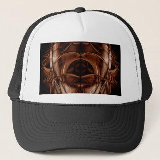 Weird Smoke (31).JPG Trucker Hat