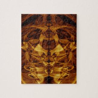 Weird Smoke (39).JPG Jigsaw Puzzle