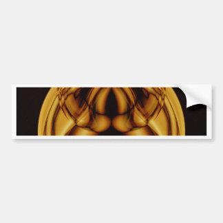 Weird Smoke (48).JPG Bumper Sticker