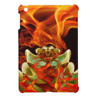 Weird Smoke (4).JPG iPad Mini Covers