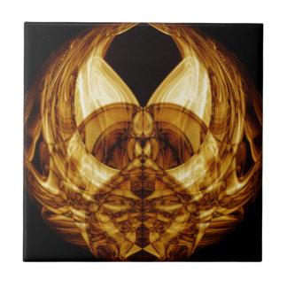 Weird Smoke (50).JPG Ceramic Tile