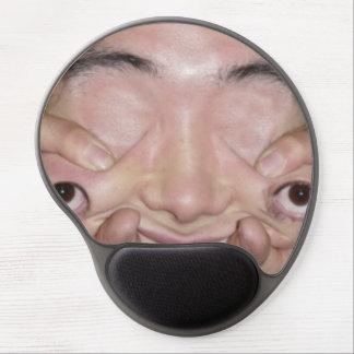 Weird Stuff Gel Mouse Pad