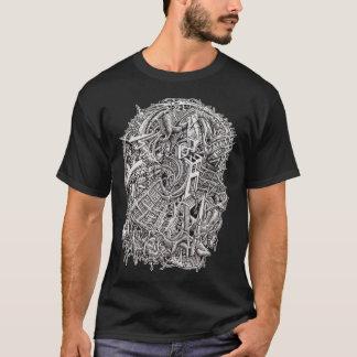 Weirdhead, by Brian Benson T-Shirt