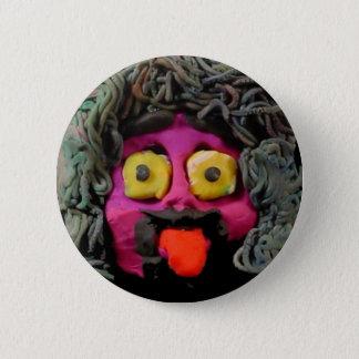 Weirdo - button