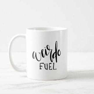 Weirdo Fuel Mug