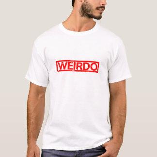 Weirdo Stamp T-Shirt