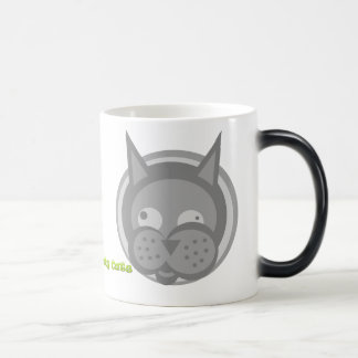 Weirdy Cats Weird Morphing Coffee Mug