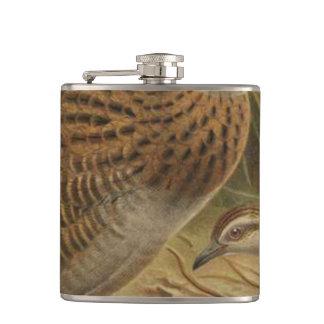 Weka Semi-Abstract Flask
