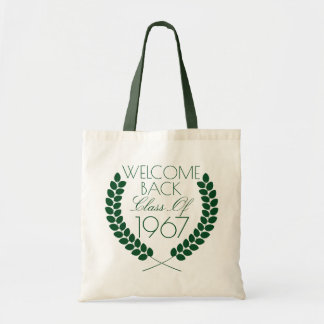 Welcome Back Class Of Tote Bag