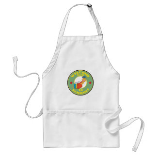 Welcome Back To School Standard Apron