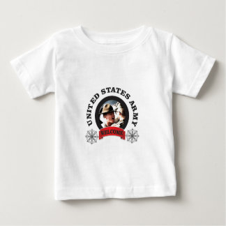 welcome boys baby T-Shirt