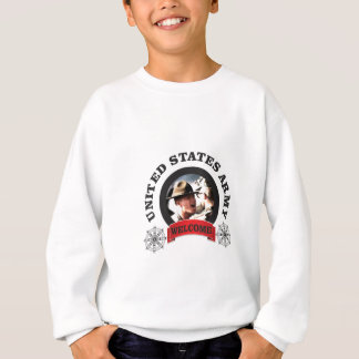 welcome boys sweatshirt