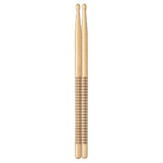Welcome / Drumsticks