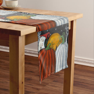 Welcome Fall Table Runner