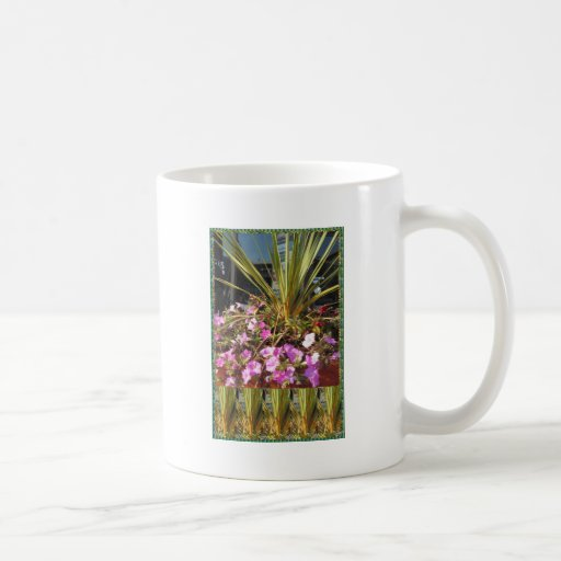 WELCOME Flower Smiling Shirts n GIFTS DIY Template Mugs