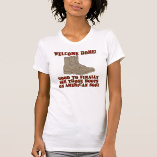 Welcome Home! T-Shirt