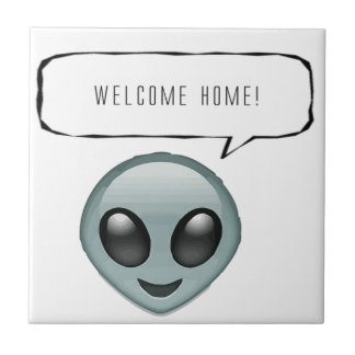 Welcome home! tiles