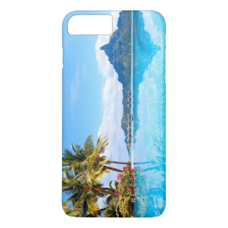 Welcome in Paradise iPhone 8 Plus/7 Plus Case