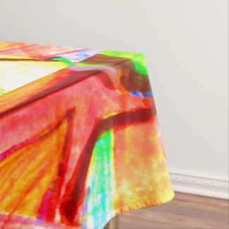 Welcome Tablecloth
