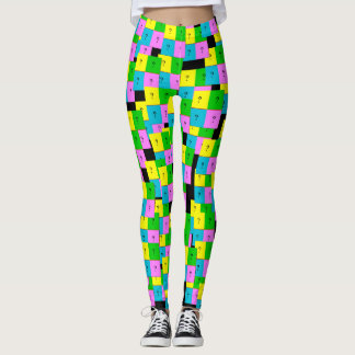 WELCOME TO AGILE LEGGINGS