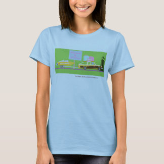Welcome to Belize T-Shirt