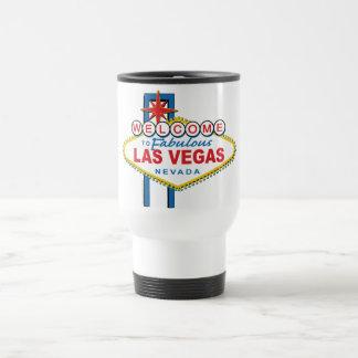 Welcome to Fabulous Las Vegas Mugs