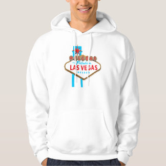 Welcome to Fabulous Las Vegas Vector Graphic Shirt