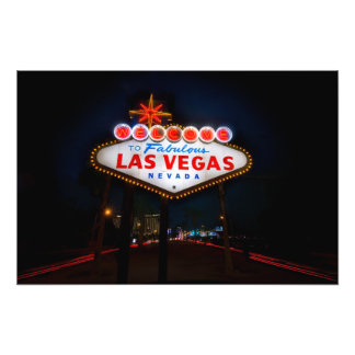 Welcome to Las Vegas Art Photo