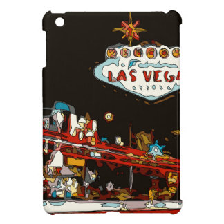 Welcome to Las Vegas Baby! Case For The iPad Mini