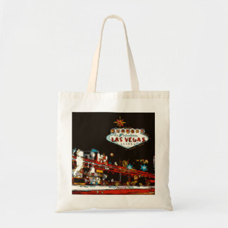 Welcome to Las Vegas Baby! Tote Bag