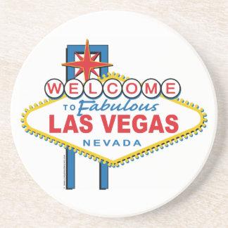 Welcome-to-Las-Vegas Retro Coaster